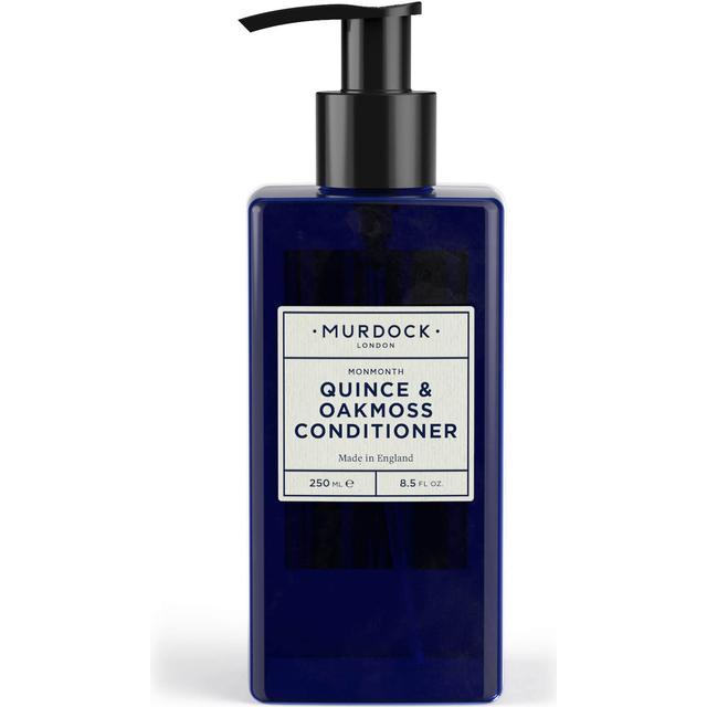 Murdock London Quince & Oakmoss Conditioner 250ml