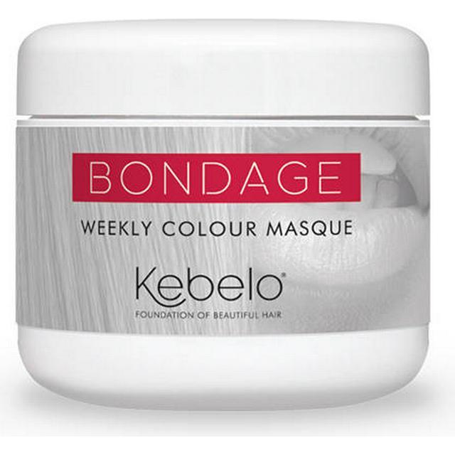 Kebelo Bondage Hair Masque 100ml