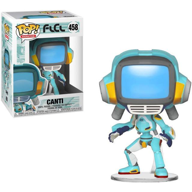 Funko Pop! Animation Flcl Canti