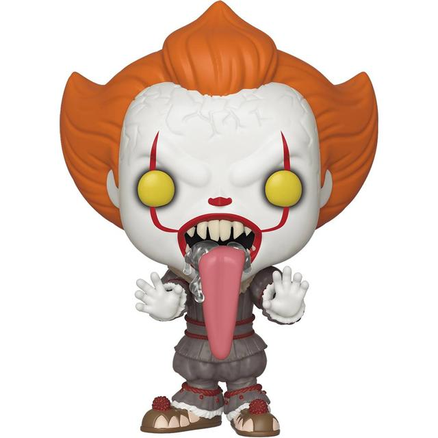 Funko Pop! Movies IT Chapter 2 Pennywise Funhouse