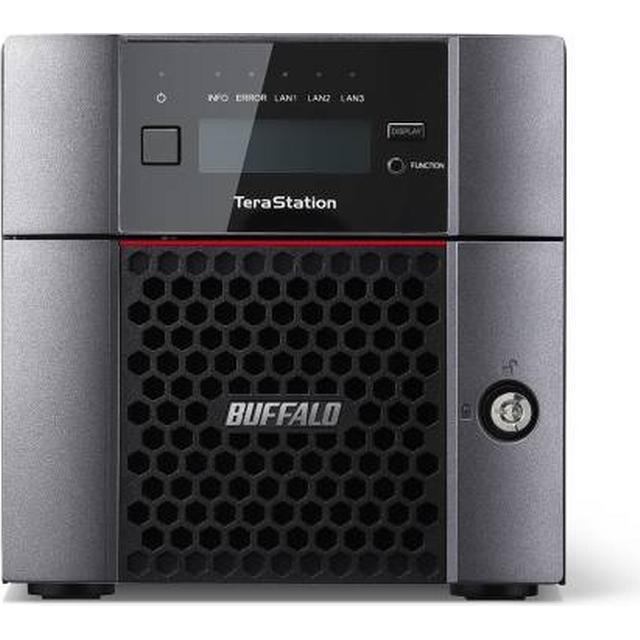 Buffalo TeraStation 5210DN 8TB