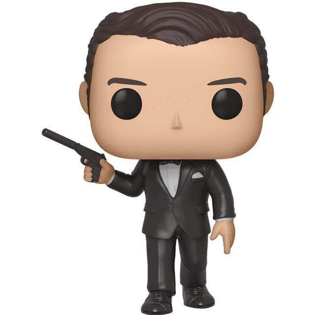 Funko Pop! Movies James Bond Goldeneye