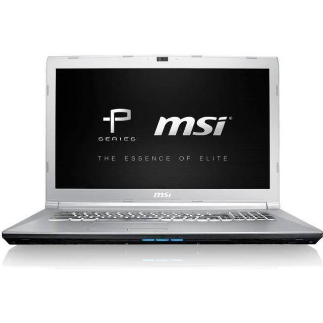 MSI PE72 8RD-020UK 17 3