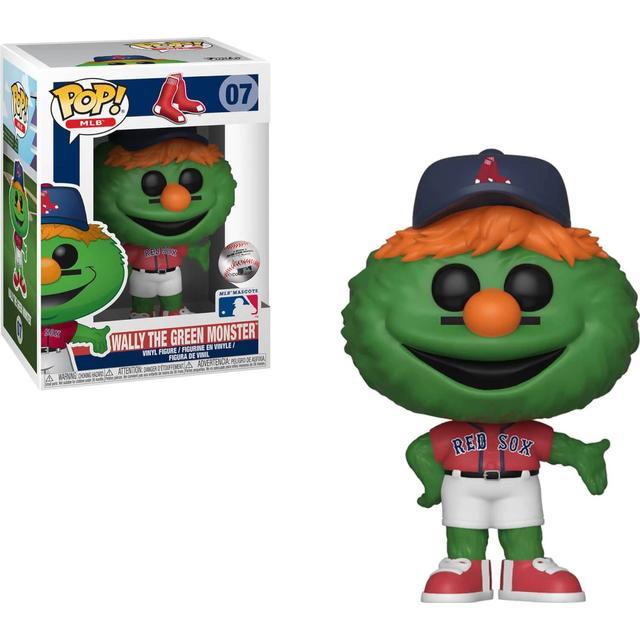 Funko Pop! MLB Wally The Green Monster