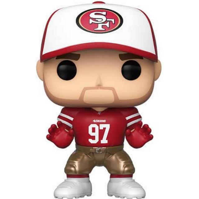 Funko Pop! Sports NFL Nick Bosa 42878