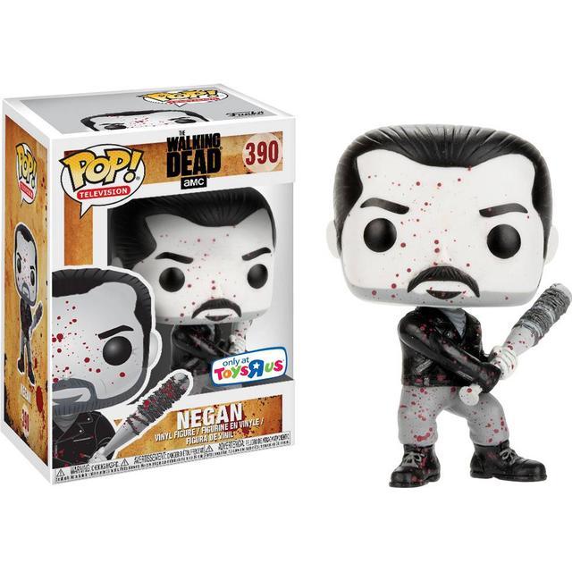 Funko Pop! Television Walking Dead Negan
