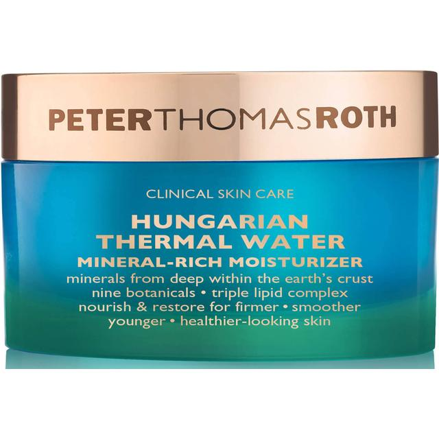 Peter Thomas Roth Hungarian Thermal Water Mineral-Rich Moisturzer 50ml