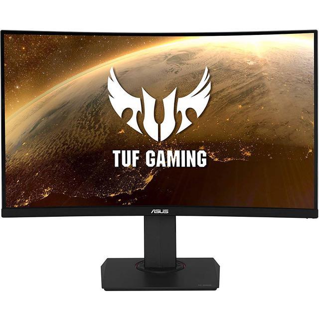 """ASUS TUF GAMING VG32VQ 31.5"""""""