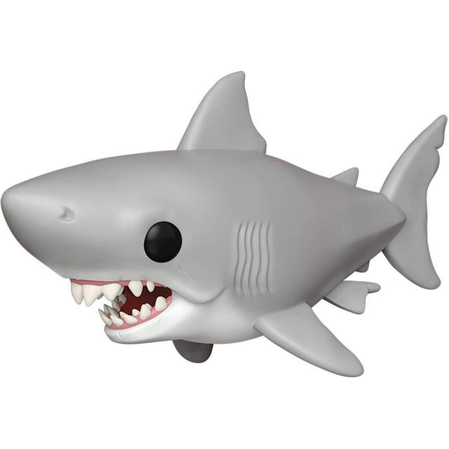 Funko Pop! Movies Jaws Great White Shark