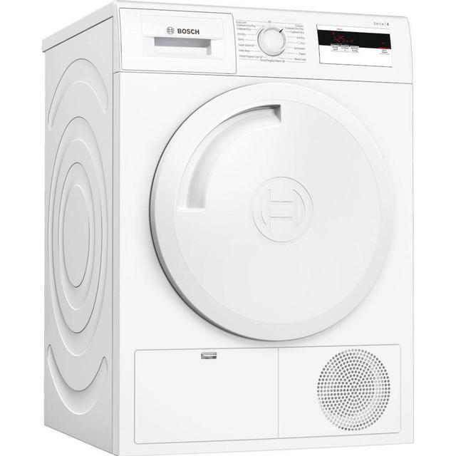 Bosch WTH84000GB White
