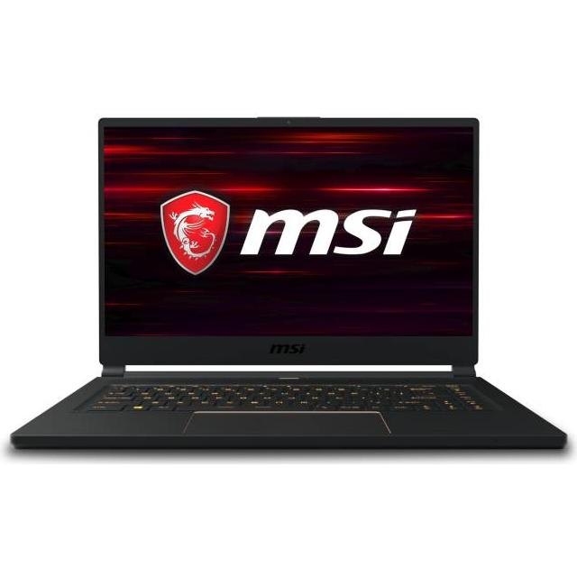 MSI GS65 Stealth 9SF-492UK