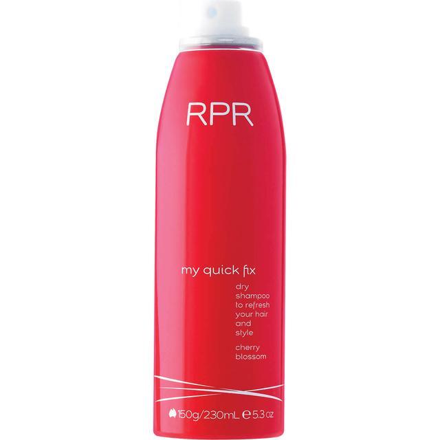 RPR My Quick Fix Dry Shampoo 150g