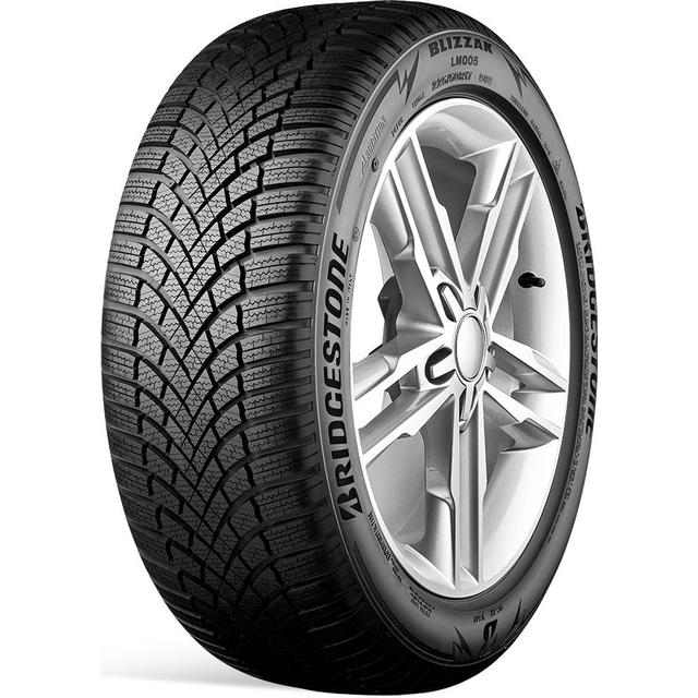 Bridgestone Blizzak LM 005 255/65 R17 114H XL TL