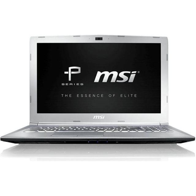 MSI PE62 8RC-021UK
