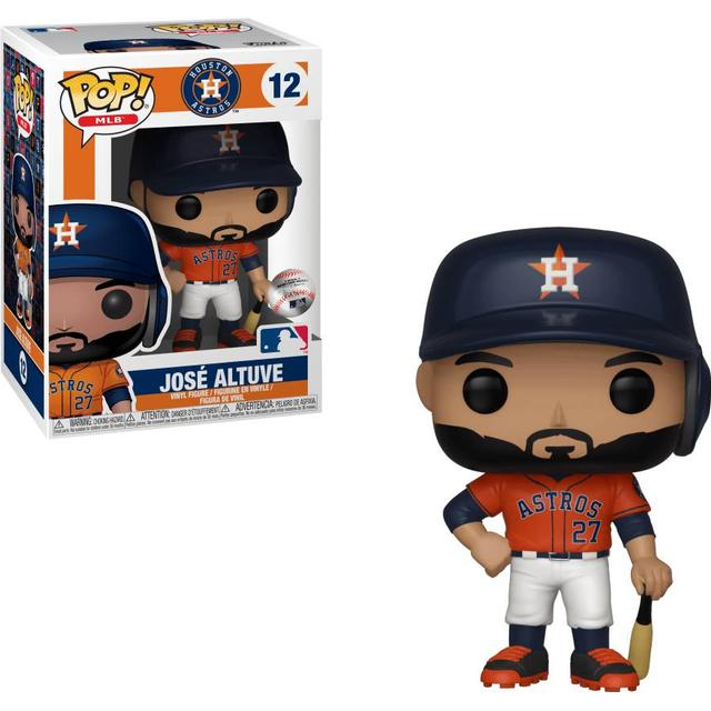 Funko Pop! Sports MLB Jose Altuve