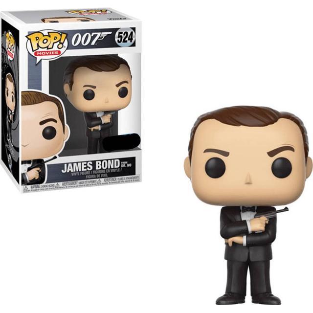 Funko Pop! Movies James Bond Sean Connery 24704