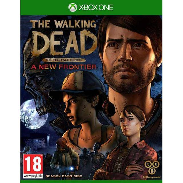 The Walking Dead: Telltale Series - The New Frontier