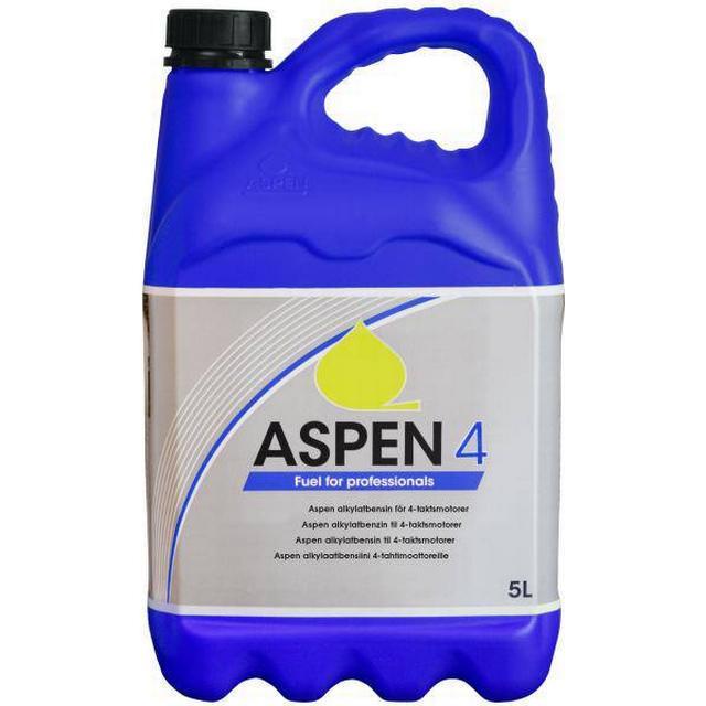 Aspen Fuels Aspen 4 5L Alkylate Gasoline