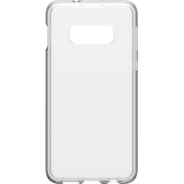 OtterBox Clearly Protected Skin Case (Galaxy S10e)