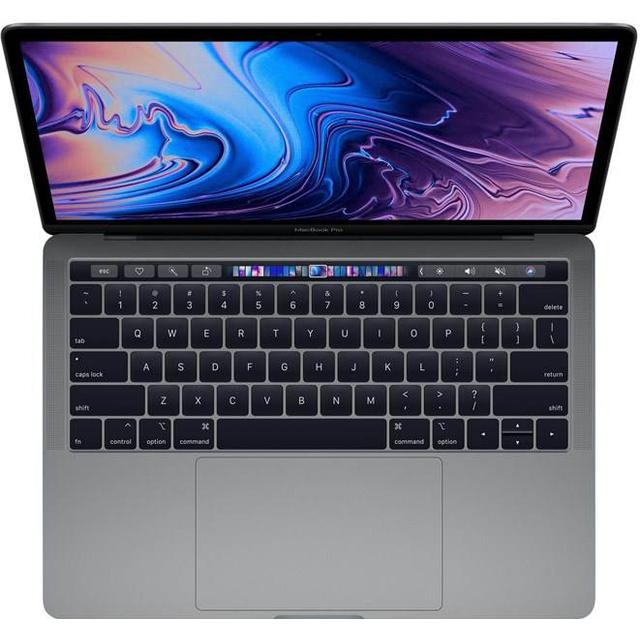 Apple MacBook Pro Touch Bar 1.4GHz 8GB 128GB SSD Intel Iris Plus Graphics 645