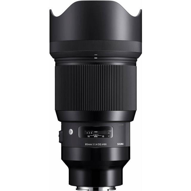 Sigma 85mm F1.4 DG HSM Art for Leica L