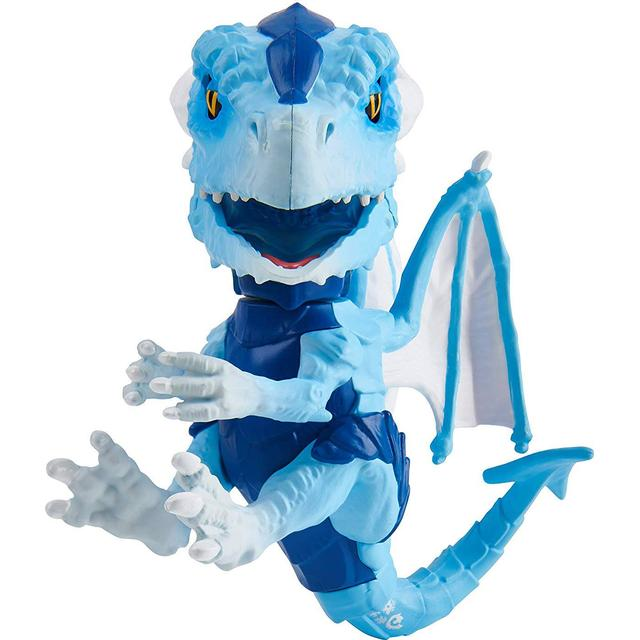 Wowwee Fingerlings Untamed Dragon Freezer