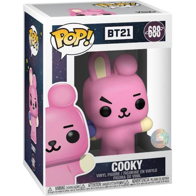 Funko Pop! Animation BT21 Cooky