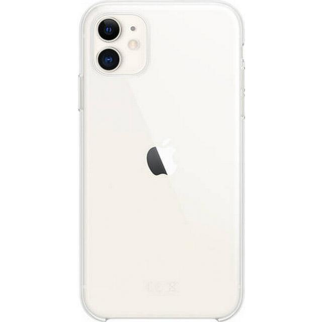 Apple Clear Case (iPhone 11)