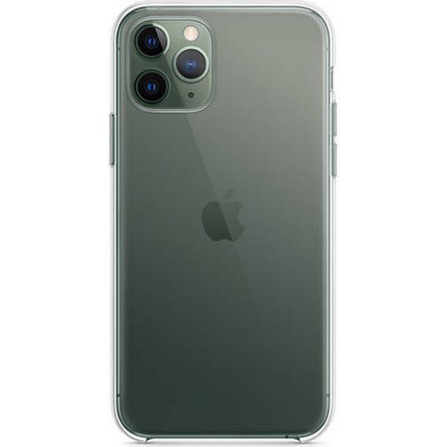 Apple Clear Case (iPhone 11 Pro)