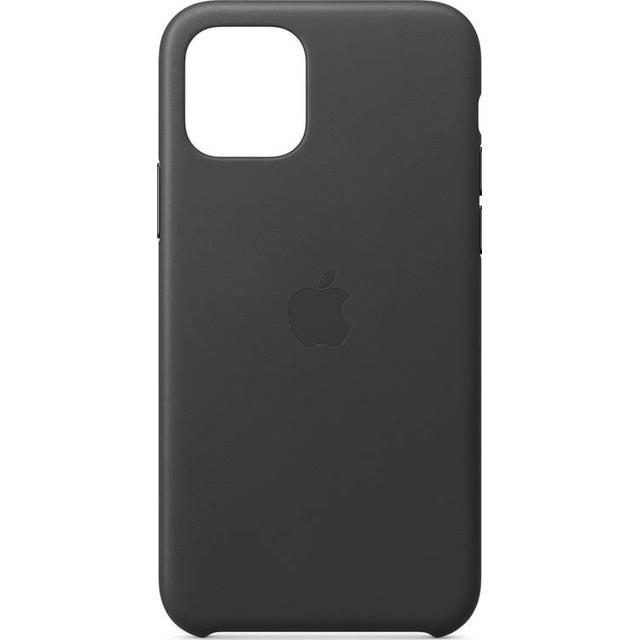 Apple Leather Case (iPhone 11 Pro)