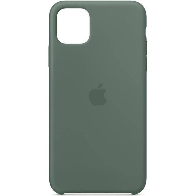 Apple Silicone Case (iPhone 11 Pro Max)