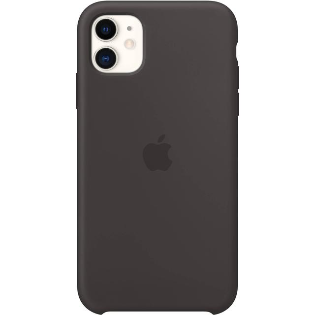 Apple Silicone Case (iPhone 11)