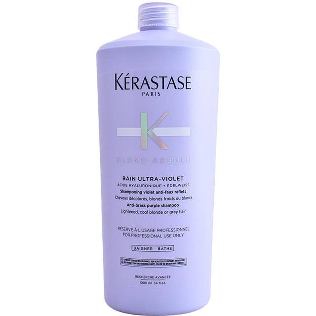 Kérastase Blond Absolu Bain Ultra-Violet 1000ml