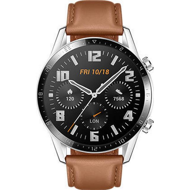 Huawei Watch GT 2 46mm Classic Edition