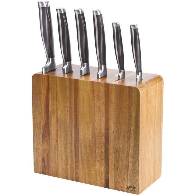 Jamie Oliver JB7803 Knife Set