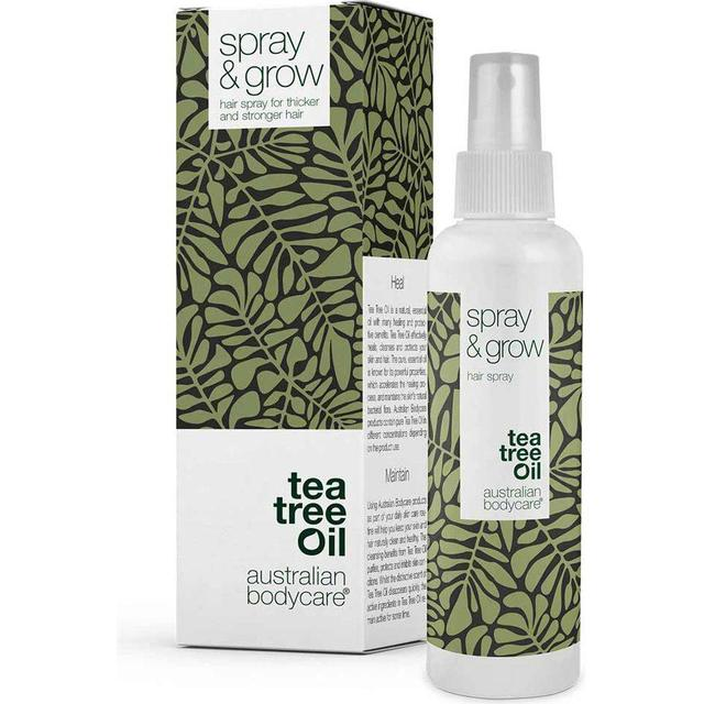Australian Bodycare Spray & Grow 150ml