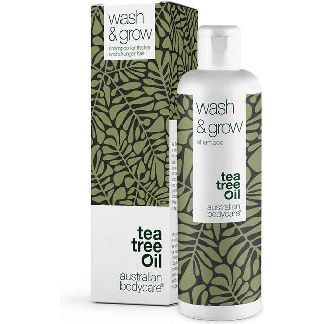 Australian Bodycare Wash & Grow Shampoo 250ml