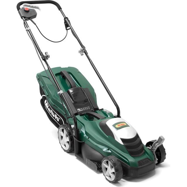 Webb WEER33 Mains Powered Mower