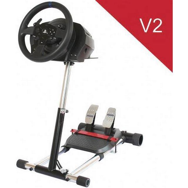 Wheelstandpro Thrustmaster T300RS Deluxe V2 - Black