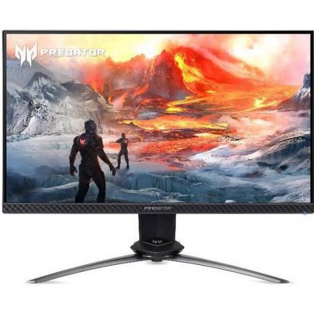 """Acer Predator XN253QP (bmiprzx) 24.5"""""""