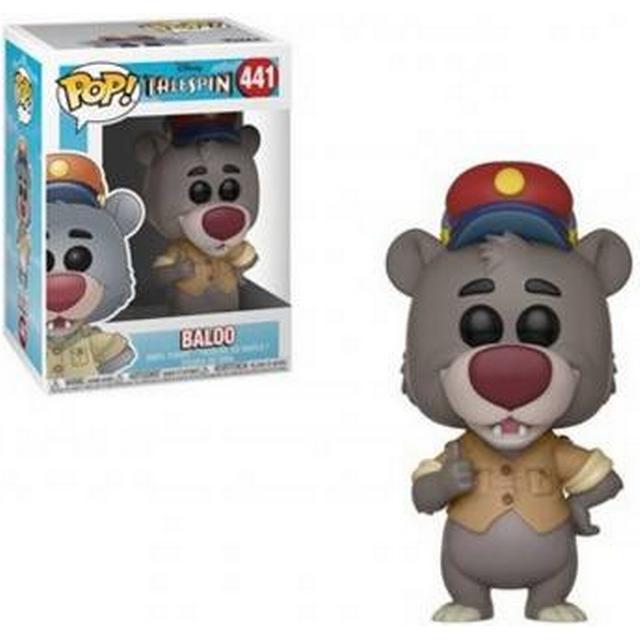 Funko Pop! Disney Talespin Baloo