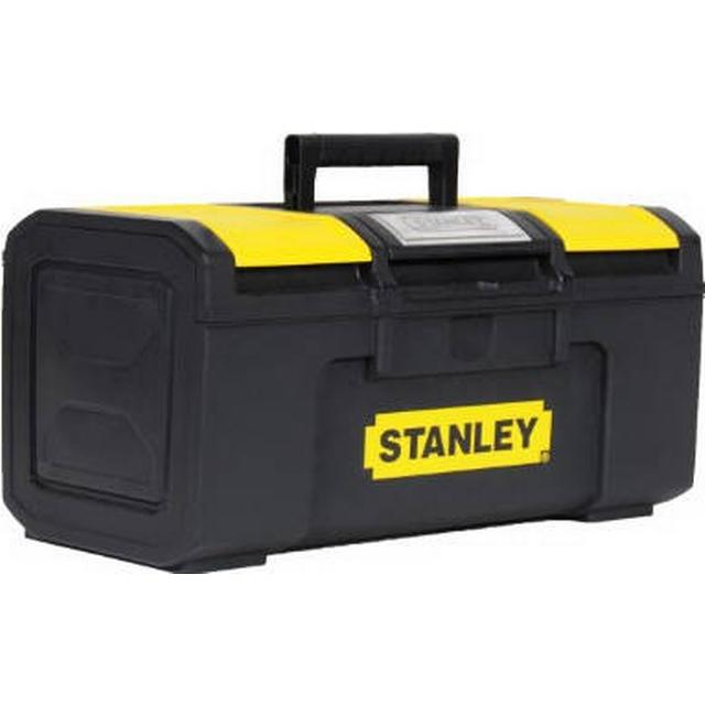 Stanley Tools - 1-79-216 One Touch Tool Box DIY 40cm 16in