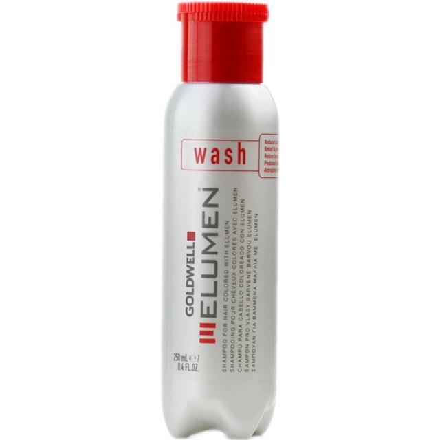 Goldwell Elumen Color Care Wash Shampoo 250ml