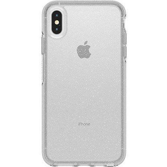 OtterBox Symmetry Series Clear Case (iPhone Xs Max)