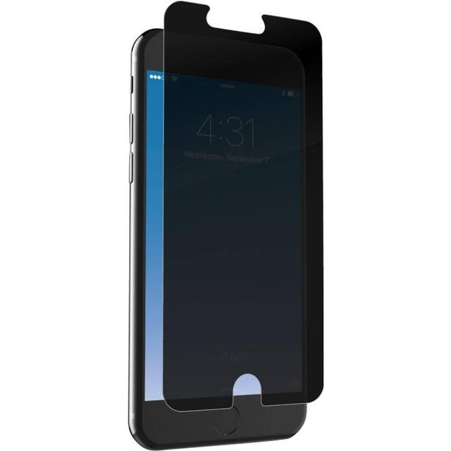 Zagg Invisibleshield Glass+ Privacy (iPhone 8/7/6/6S)