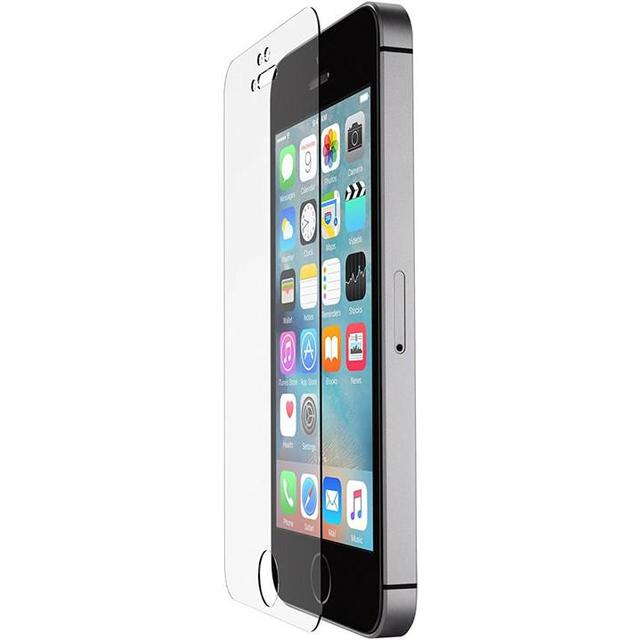 Belkin Tempered Glass Screen Protector for iPhone 5/5s/SE