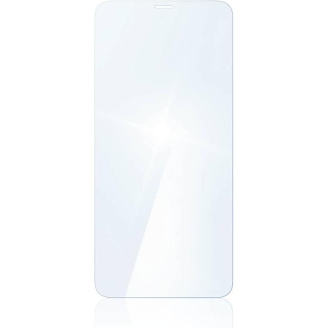 Hama Premium Crystal Glass Screen Protector (iPhone X/XS)