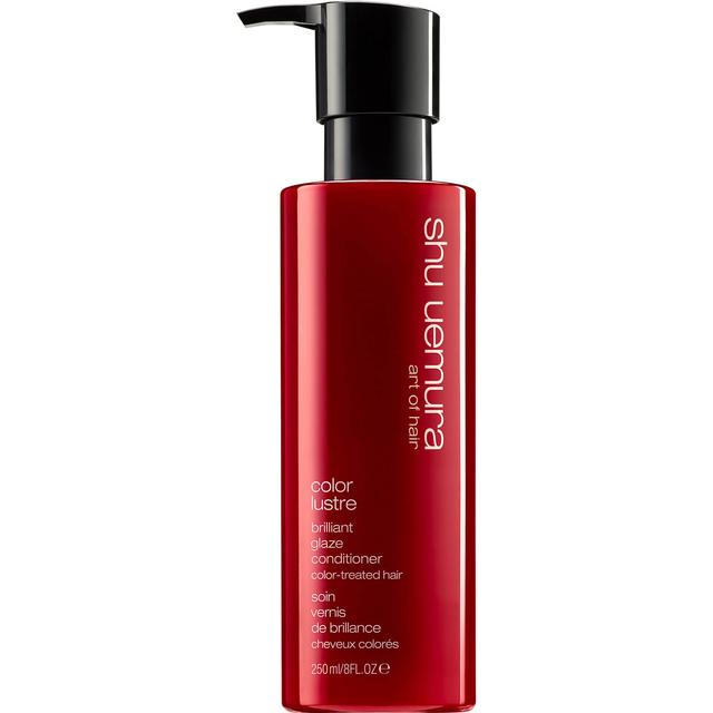 Shu Uemura Color Lustre Brilliantglaze Conditioner 250ml