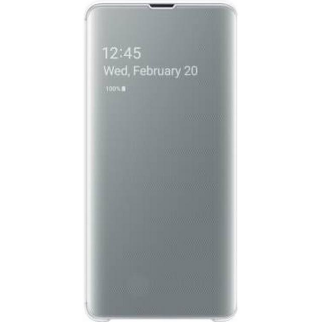 Samsung Clear View Cover (Galaxy S10 5G)