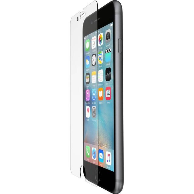 Belkin Tempered Glass Screen Protector (iPhone 6/6S Plus)